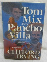 Tom Mix and Poncho Villa by Irving Clifford - $75.00