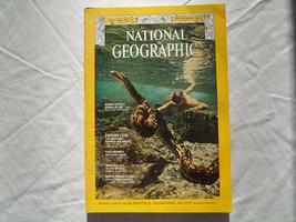 National Geographic Magazine  September 1971 Volume 140 Number 3 - $7.00