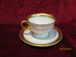 Pickard Athenian cup and saucer - $9.85