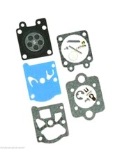OEM New Walbro K1-WTEA Carb Repair Overhaul Rebuild kit fit Husqvarna 45... - $17.69