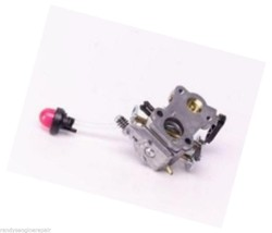 OEM NEW! 545070601 Carb Carburetor Poulan Craftsman ZAMA W-26 for Chainsaw - $29.95
