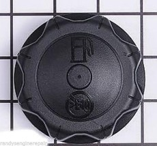 Replacement lawn mower fuel cap AYP 430220 Husqvarna 532430220 Craftsman Poulan - $17.98