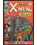 X-Men, v1 #22. Jul 1966 [Comic Book] [Comic] by Marvel (Comic) - $39.20
