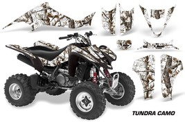 Suzuki LTZ 400 ATV AMR Racing Graphic Sticker LTZ400 03-08 Quad Kit Deca... - $169.95