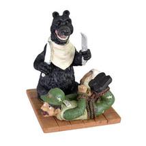 Black Bear Picnic  BA4274 - $9.95