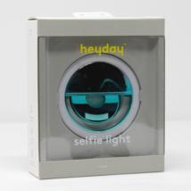 Heyday Universal Cell Phone Selfie Light - Iridescent/Teal image 1