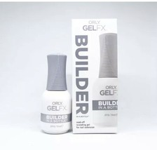 "Orly Gel FX Soak-Off  ""Builder in a Bottle"" - Sculpting Gel For Nail Extension - $28.70"