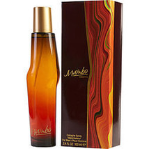 Mambo By Liz Claiborne Cologne Spray 3.4 Oz - $26.00