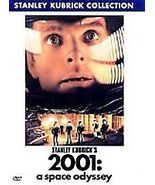 2001: A Space Odyssey (DVD, 1999, Kubrick Colle... - $7.00