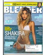 SHAKIRA Foo FIGHTERS Live AID Kelly OSBOURNE Jessica SIMPSON 2005 Mag - $4.99