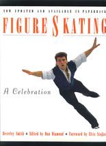 Figure Skating Book Elvis STOJKO Cover TORVILL & DEAN Brian BOITANO Oksa... - $12.99