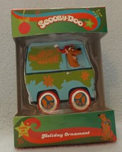 """3"""" Scooby Lighted Ornament The Mystery Machine - $14.99"""