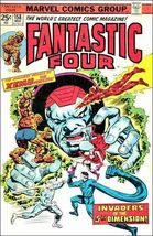 Marvel FANTASTIC FOUR (1961 Series) #158 VG - $2.99
