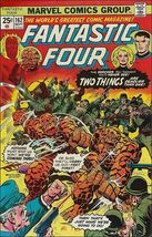 Marvel FANTASTIC FOUR (1961 Series) #162 FN+ - $4.99