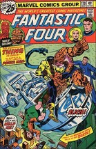 Marvel FANTASTIC FOUR (1961 Series) #170 VG+ - $2.49