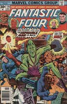 Marvel FANTASTIC FOUR (1961 Series) #176 FN+ - $3.89