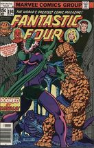Marvel FANTASTIC FOUR (1961 Series) #194 VF - $3.29