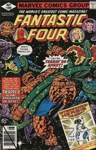 Marvel FANTASTIC FOUR (1961 Series) #209 VF - $4.99