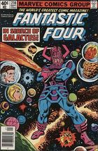Marvel FANTASTIC FOUR (1961 Series) #210 VF/NM - $6.99