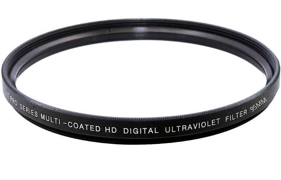 Primary image for 95mm UV Filter Lens Protector for SIGMA 50-500mm F4.5-6.3 APO DG Lens