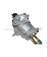Gasoline Carburetor Carb w Choke Parts For Honeywell HW5500 Generator 100924A