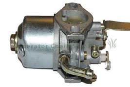 Segma GEN1250 & Wildfire WF1200A Gasoline Generator Carburetor Carb Moto... - $17.33