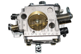 Gasoline Carburetor Carb For STIHL TS400 Concrete Cut Off Saw Engine Mot... - $23.66