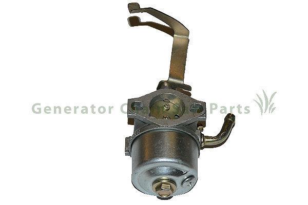 Segma GEN1250 & Wildfire WF1200A Gasoline Generator Carburetor Carb Motor Parts