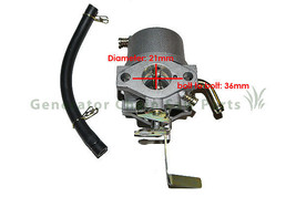 Carburetor For Coleman Powermate PW0872402 2400PSI 2.3GPM 175CC Pressure Washer - $19.75