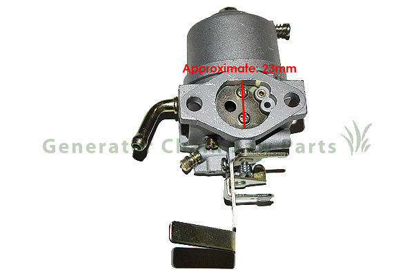 Carburetor For Coleman Powermate PW0872402 2400PSI 2.3GPM 175CC Pressure Washer