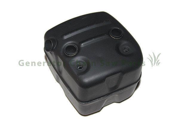 Chainsaw Jonsered CS 2063 2065 2071 2165 2163 2171 Motor Muffler Exhaust Pipe image 2
