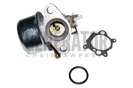 CARBURETOR Carb Parts For Briggs & Stratton CARBURETOR 497586 499059 Par... - $18.76