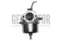 Carburetor Carb Engine Motor Parts For Troy Bilt Chipper VAC 47261 47279... - $36.58