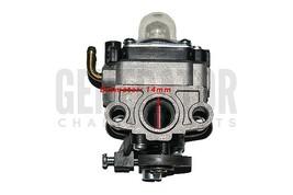 Gas Carburetor Carb For Redmax TR2350S Brush Cutter Trimmer CHT220 Hedge Trimmer image 3