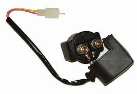 Atv Quad Solenoid Relay COOLSTER 3050A 3050AX 3050B 3050B-2 3050C 3050D 110cc - $19.75