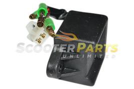 50cc Atv Quad 4 Wheeler CDI Relay Moduel For ETON America Viper Lighting 50 - $34.60