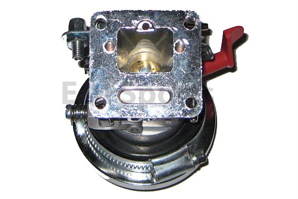 Stand Up Scooter 49cc Performance Carburetor For Evo Powerboards XL 50 2x 50X Rx