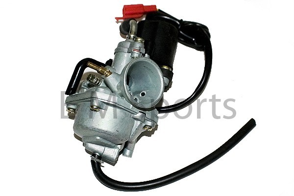 Carburetor 2 Stroke Dinli 50cc 90cc 110cc Atv Quad Carb Ebay