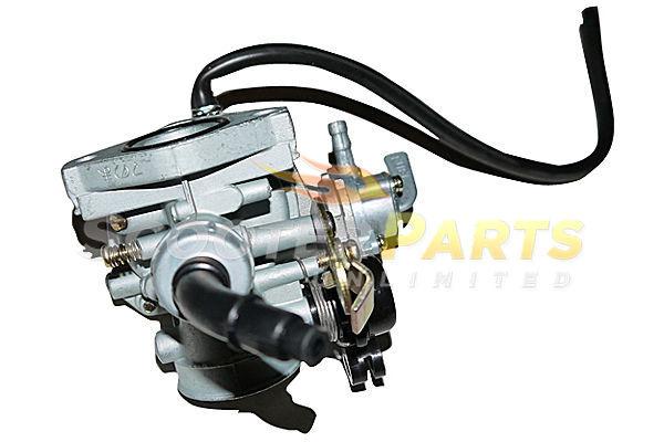 Atv Quad Engine Motor Carburetor Carb 90cc Parts For Baja