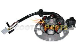Stator Alternator Charger For 90cc Atv Quad Eton 90 Viper Rxl90 Sierra Dxl90 - $23.71