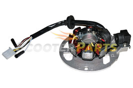 Stator Alternator Charger 90cc Atv Quad Polaris 90 Predator Scrambler Sportsman - $23.71