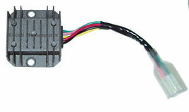 Electric Voltage Regulator Module Relay 90cc BAJA 90 BA90 Atv Quad 4 Wheelers - $28.66