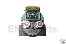 Chinese Atv Quad Solenoid Relay TAOTAO ATA-300A1 ATA-300H1 300cc Parts - $24.70