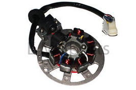 2 Stroke Chinese Scooter Moped Bike 90cc 100cc Stator Alternator Charging Parts - $29.65