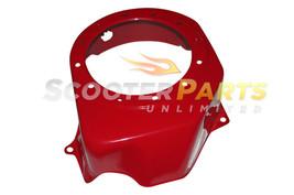 Motor Engine Fan Cover Go Kart Buggy Hammerhead HH Mudhead 80T 208cc Min... - $32.62