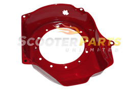 Motor Engine Fan Cover For Go Kart Buggy TrailMaster MID XRS XRX 168cc 1... - $32.62