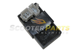 Electric CDI Module 250cc Motor Parts For Honda XL250R Dirt Bike Bikes 1... - $29.65
