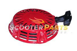 Recoil Starter Pull Pull Part Go Kart Tbm80 Gk80 Gk196 Mid Gk 1 Gk 2 5.5 Hp 6.5 Hp - $31.63