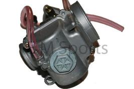 Performance KOSO Carburetor w Jets 26mm Atv Quad 4 Wheeler Dinli Dino 50 JP 50 image 5