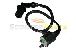 Ignition Coil Magneto 49cc 50cc Kymco Vitality 50 2T Top Boy 50 Scooter Mopeds - $24.70